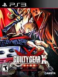 Guilty Gear Xrd: Sign -- Limited Edition (PlayStation 3)