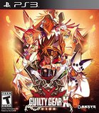 Guilty Gear Xrd: Sign (PlayStation 3)