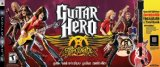 Guitar Hero: Aerosmith w/ Guitar Controller (PlayStation 3)