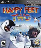 Happy Feet Two (PlayStation 3)