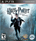 Harry Potter and the Deathly Hallows Part 1 (PlayStation 3)