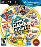 Hasbro: Family Game Night 4: The Game Show (PlayStation 3)