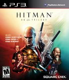 Hitman HD Trilogy (PlayStation 3)