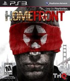 Homefront (PlayStation 3)