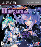 Hyperdimension Neptunia -- Premium Edition (PlayStation 3)