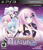 Hyperdimension Neptunia Mk2 (PlayStation 3)