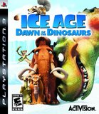 Ice Age: Dawn of the Dinosaurs (PlayStation 3)