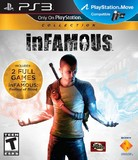 InFAMOUS Collection (PlayStation 3)