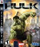 Incredible Hulk, The (PlayStation 3)