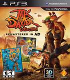 Jak and Daxter Collection (PlayStation 3)
