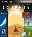 Journey -- Collector's Edition (PlayStation 3)
