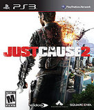 Just Cause 2 (PlayStation 3)