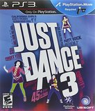 Just Dance 3 (PlayStation 3)