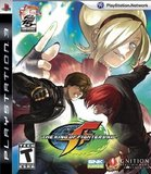 King of Fighters XII, The (PlayStation 3)