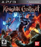 Knights Contract (PlayStation 3)