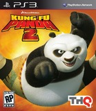 Kung Fu Panda 2 (PlayStation 3)