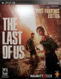 Last of Us, The -- Post Pandemic Edition (PlayStation 3)
