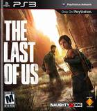 Last of Us, The (PlayStation 3)