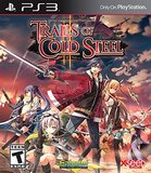 Legend of Heroes: Trails of Cold Steel II, The (PlayStation 3)