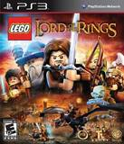Lego The Lord of the Rings (PlayStation 3)