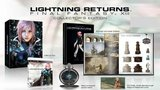 Lightning Returns: Final Fantasy XIII -- Collector's Edition (PlayStation 3)