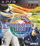 Little League Baseball: World Series 2010 (PlayStation 3)
