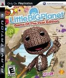 LittleBigPlanet -- Game of the Year Edition (PlayStation 3)