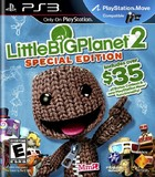 LittleBigPlanet 2 -- Special Edition (PlayStation 3)