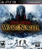 Lord of the Rings: War in the North, The (PlayStation 3)