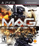 MAG (PlayStation 3)