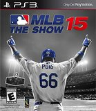 MLB 15: The Show (PlayStation 3)