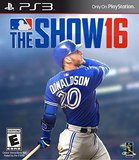 MLB The Show 16 (PlayStation 3)