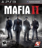 Mafia II (PlayStation 3)