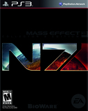 Mass Effect 3 -- Collector's Edition (PlayStation 3)