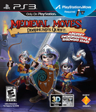 Medieval Moves: Deadmund's Quest (PlayStation 3)