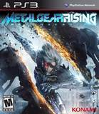 Metal Gear Rising: Revengeance (PlayStation 3)