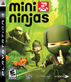 Mini Ninjas (PlayStation 3)