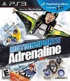 MotionSports: Adrenaline (PlayStation 3)