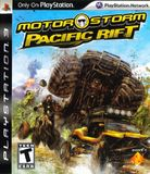 MotorStorm: Pacific Rift (PlayStation 3)