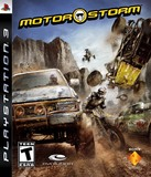 MotorStorm (PlayStation 3)
