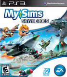 My Sims: Sky Heroes (PlayStation 3)