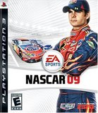 NASCAR 09 (PlayStation 3)