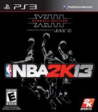 NBA 2K13 -- Dynasty Edition (PlayStation 3)