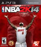 NBA 2K14 (PlayStation 3)