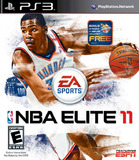 NBA Elite 11 (PlayStation 3)