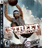 NBA Street Homecourt (PlayStation 3)