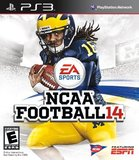 NCAA Football 14 (PlayStation 3)