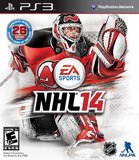 NHL 14 (PlayStation 3)
