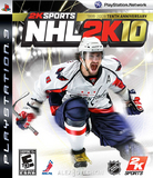 NHL 2K10 (PlayStation 3)