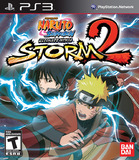 Naruto Shippuden: Ultimate Ninja Storm 2 (PlayStation 3)